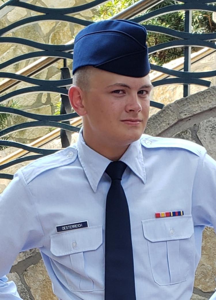 Airman Oesterreich